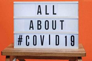 All About COVID-19.