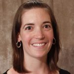 Dr. Lauren Reynolds, DMA Lead Teacher.