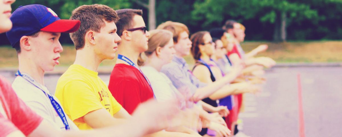 How to Become Drum Major: 4 tips for a better Drum Major audition