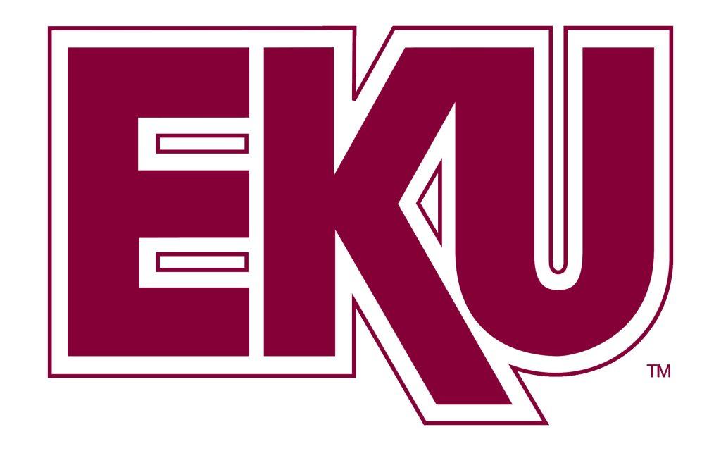DMA @ Eastern Kentucky University.