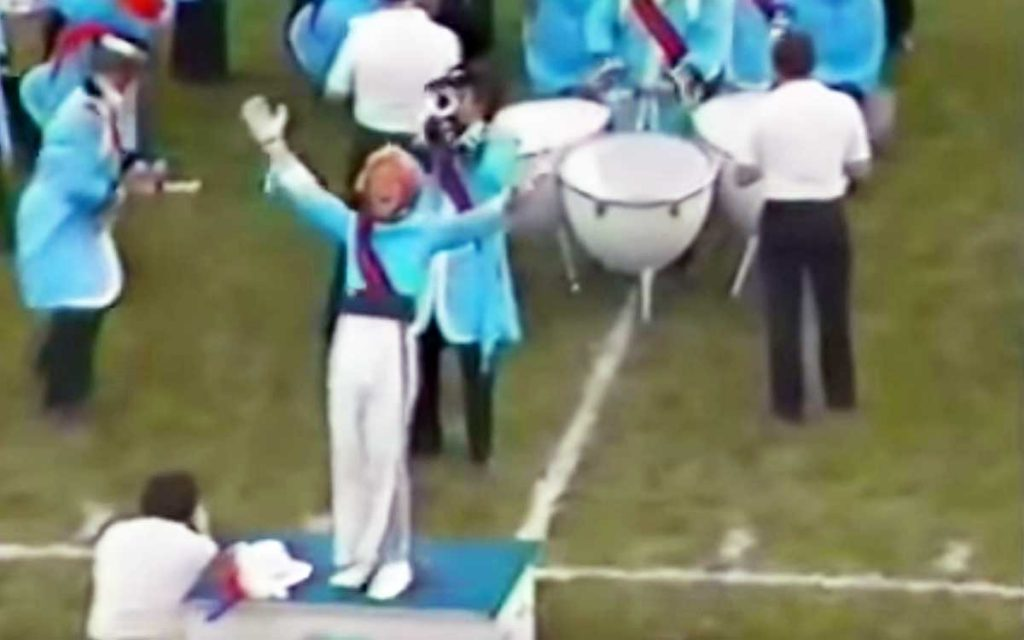 What Makes a Good Drum Major? 7 Things Every DM Should Do