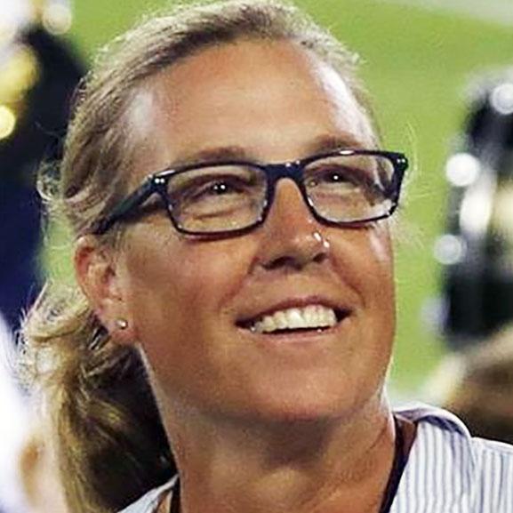 Heidi Sarver