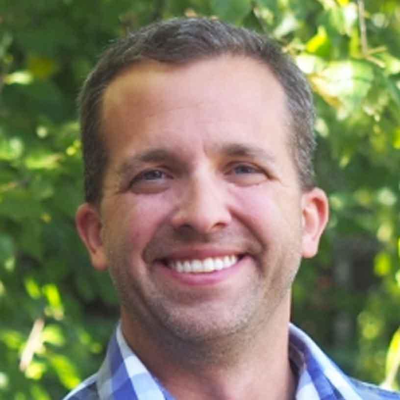 Justin McAdams