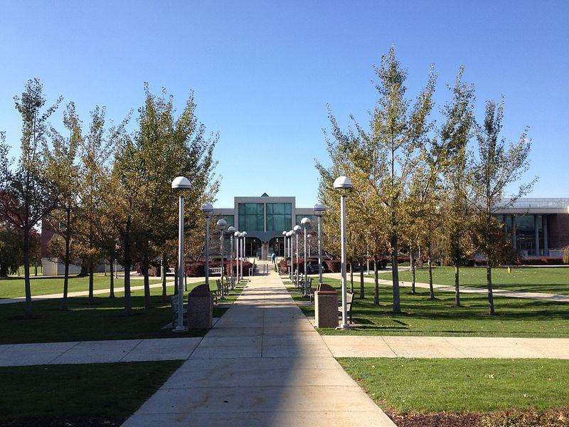 DMA @ Kutztown University.