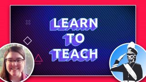 Learn to Teach at DMA, with Katie McCarthy.