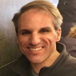 Michael LaCava, DMA Staff.