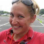 Sarah McAdams, DMA Staff.