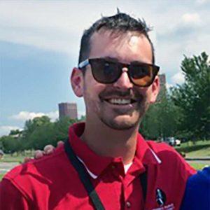 Trevor Sindorf, DMA Staff.