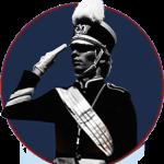 Drum Major Academy, George N. Parks DMA.